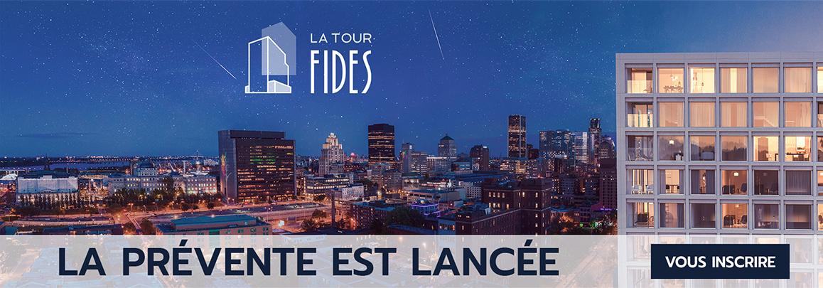 Tour Fides