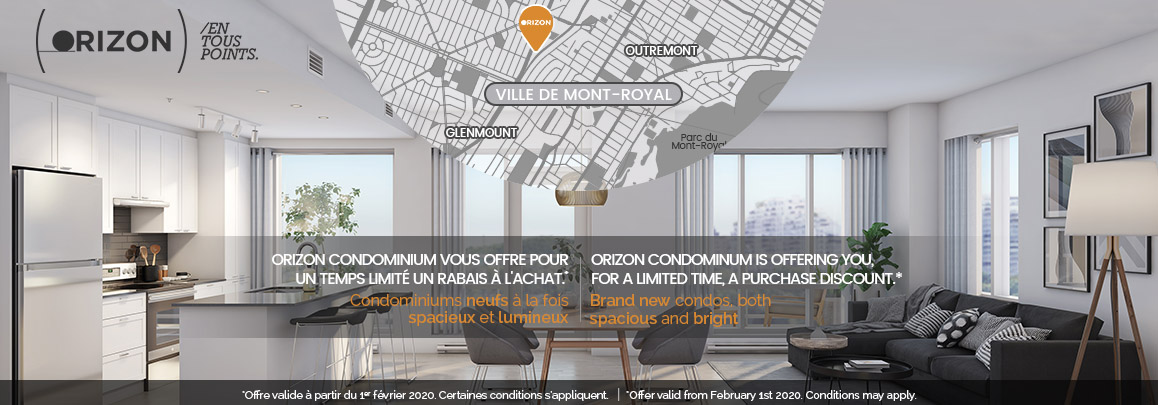 Orizon condos phase 3 is a 38 unit project that offers new 2 to 3 bedrooms condos