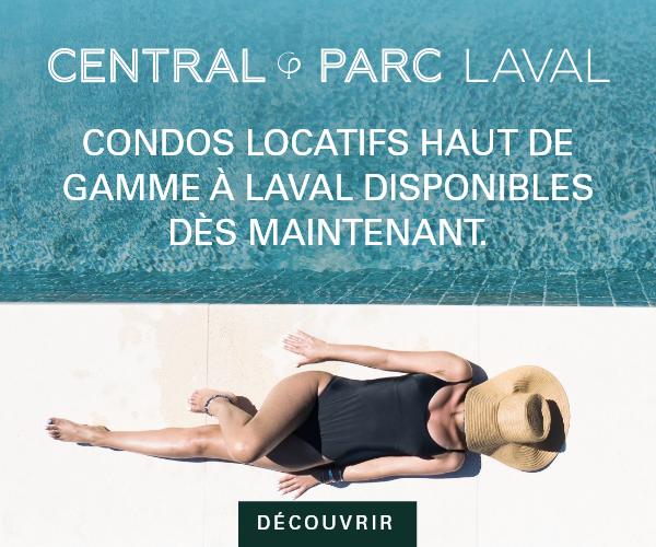 Central Parc Laval