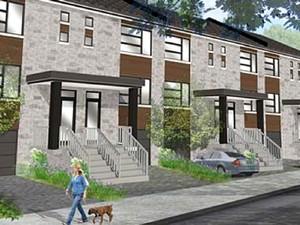 Les Habitations Duvernay Est