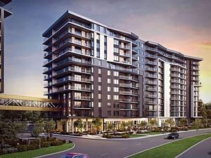 Saphir Appartements