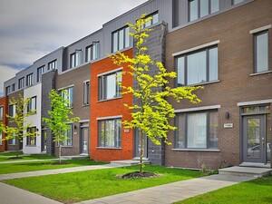 Vivenda & Prével Alliance maisons de ville