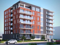 Orizon Condominiums - Phase 3