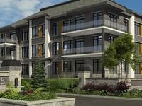 Les condominiums X15