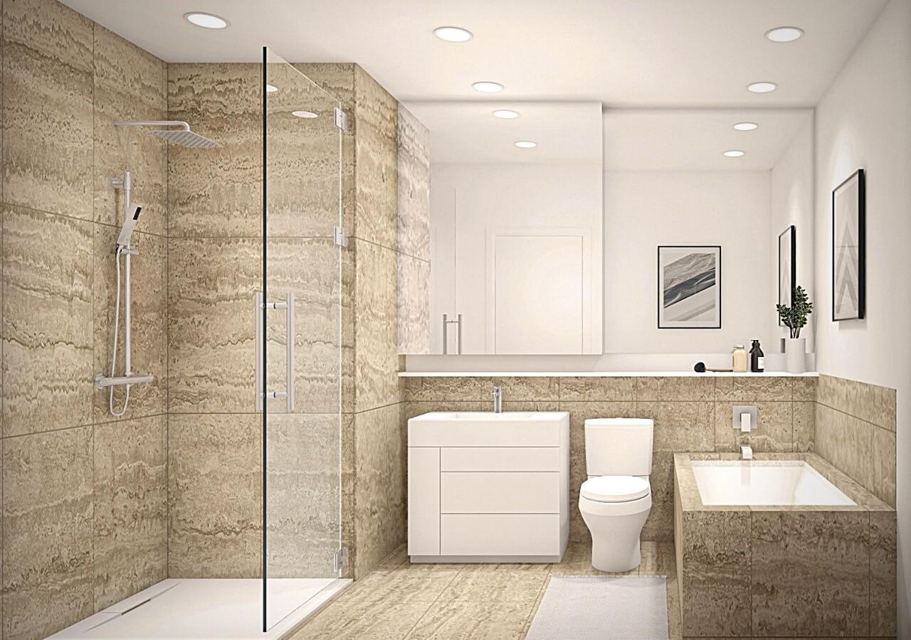 Lumi salle de bain