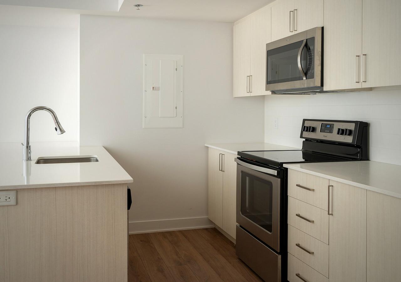 le neuf cent espace cuisine