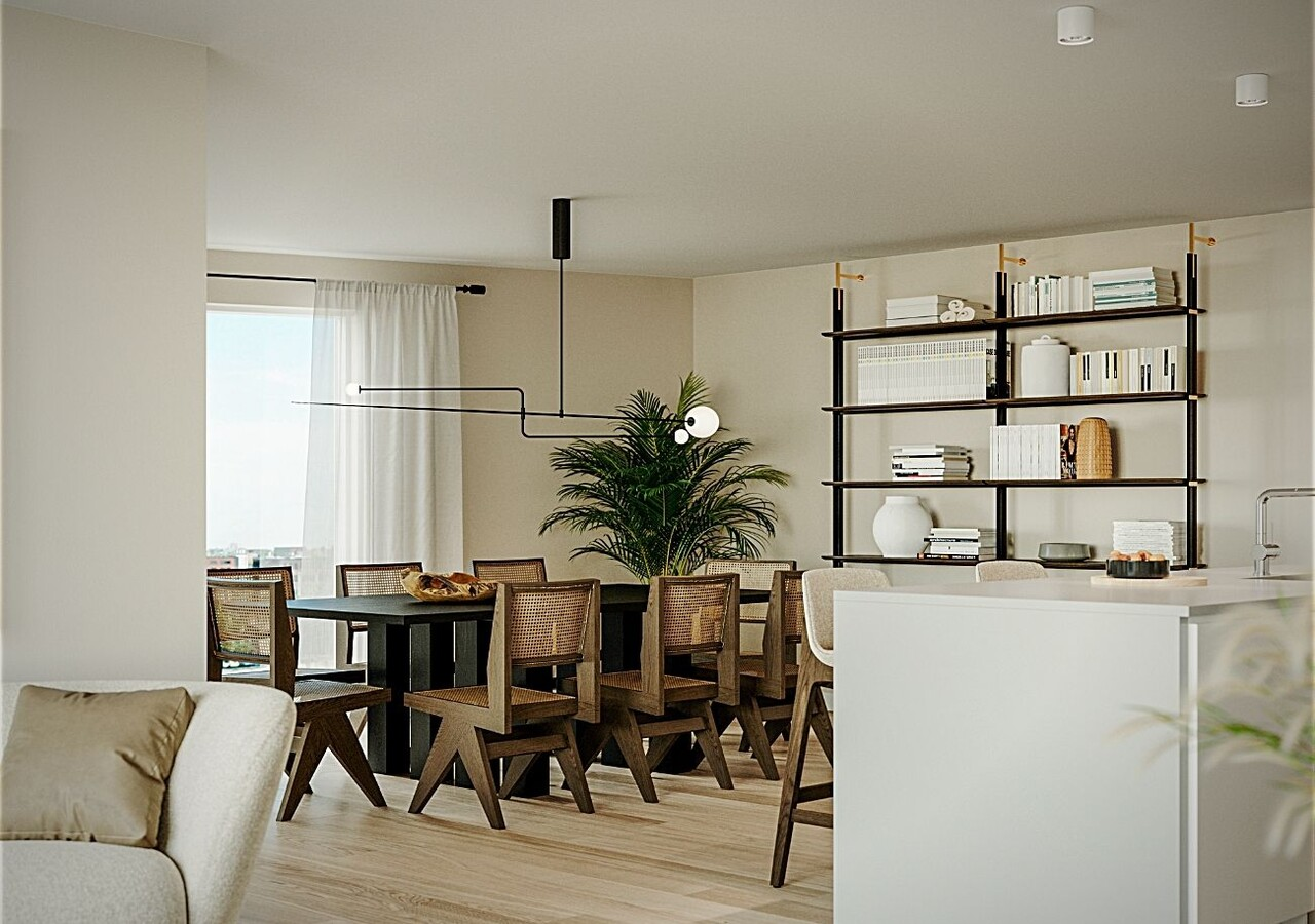Milhaus salon