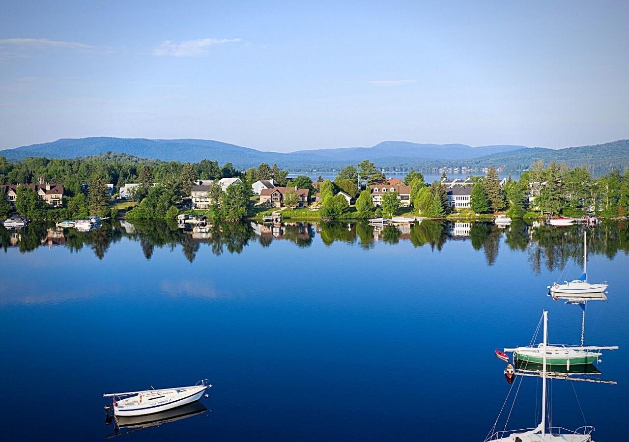 Lac Archambault