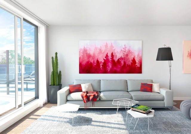 Salon au Henri Condominiums