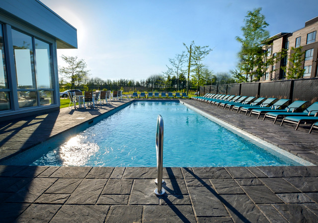 luxxcite mirabel the outdoor pool