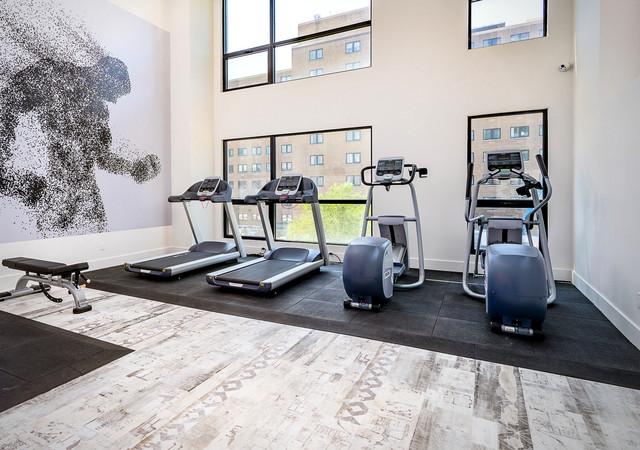myriade the gym