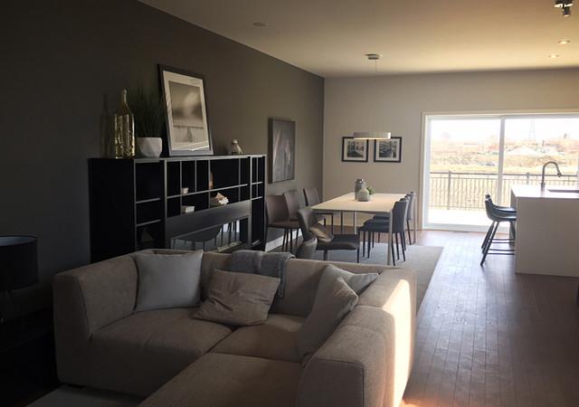 vida living room