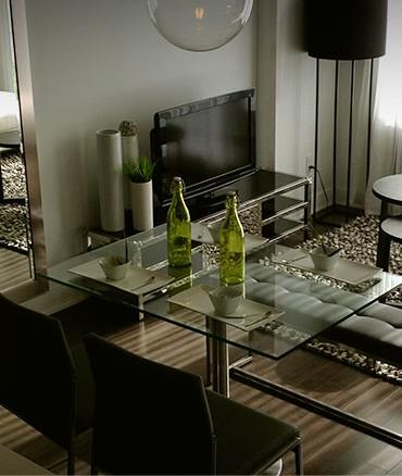DISTRICT-GRIFFIN salle à manger mtlgc