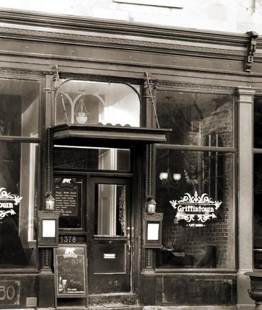 café Griffintown