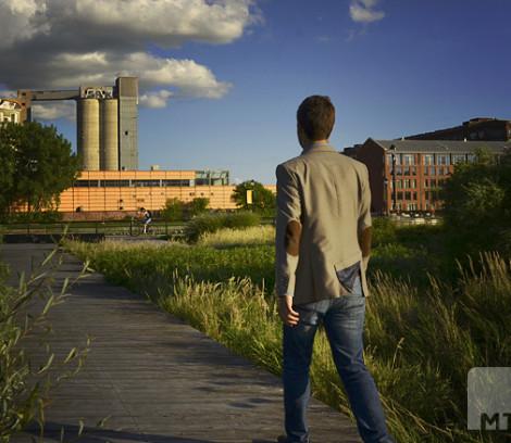 cinq bonnes raisons pour habiter Griffintown