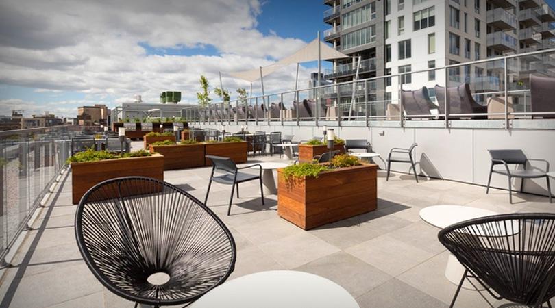 Appartement Boutique condos neufs à louer avec vue sur le canal Lachine