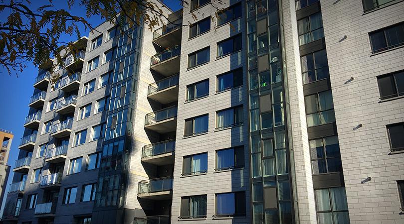 Appartement locatif neuf Glo 2