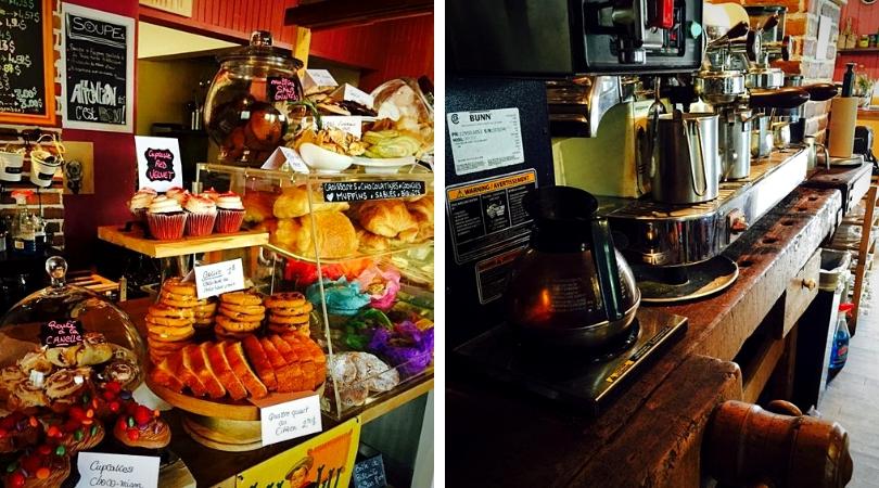 6 cafés à découvrir en région C'est la vie Café