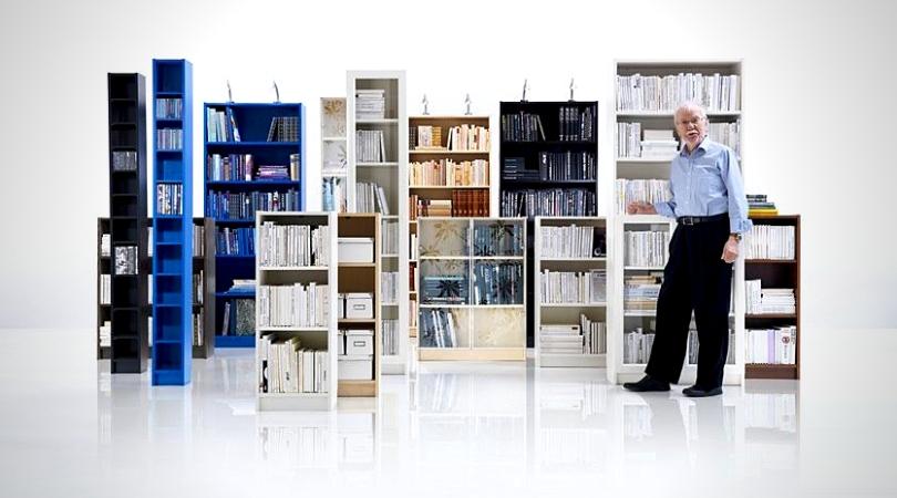billy emblématique bibliotheque ikea