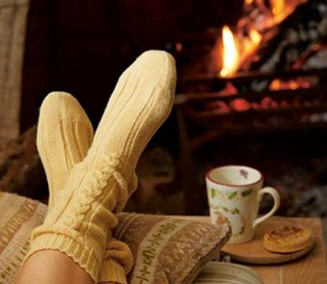 deco d'automne relaxer au coin du feu credit photo camillestyle.com