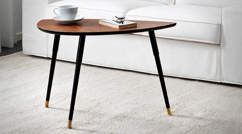 Produit emblématique d'IKEA - table ikea lovet ou lovbacken