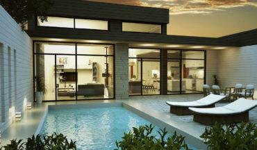 maisons kaya de nuit