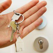 clés de condo