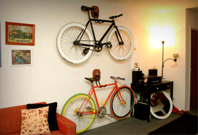 bicycle-racks-wall-hanging-design-inspirations-ideas