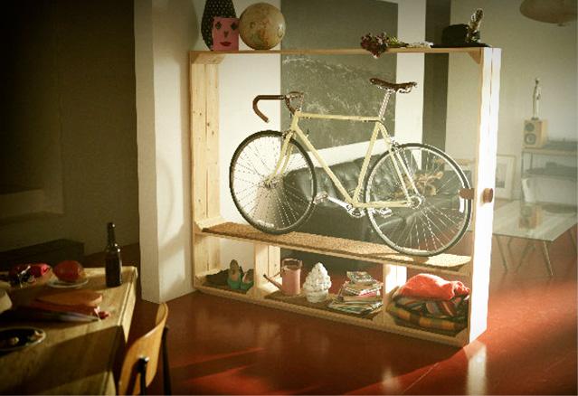 meuble-pour-rack-à-vélo