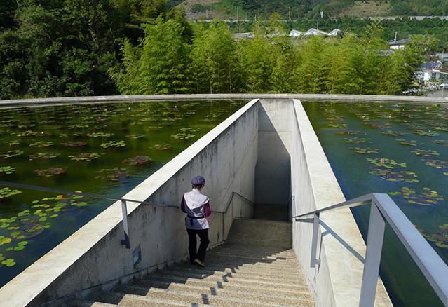 4 b timents en relation avec l eau - Eau arquitectura ...