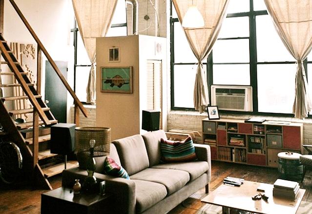 Vivre Dans Un Loft sept avantages d'acheter un loft