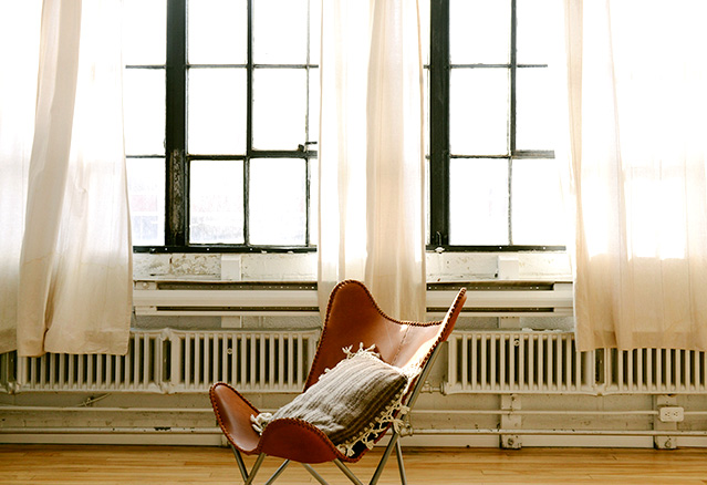 Sept avantages d 39 acheter un loft - Acheter un loft a paris ...