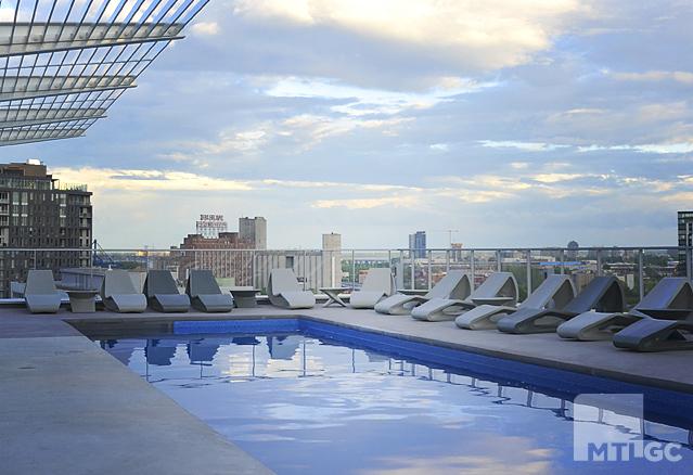 Les terrasses de pr vel montreal guide condo - Terrasse piscine montreal rouen ...