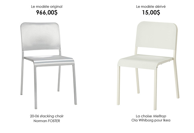 chaise jules ikea affordable chaise de bureau with chaise. Black Bedroom Furniture Sets. Home Design Ideas