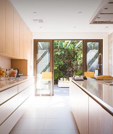 Blogue immobilier et de design - Cuisine fonctionnelle et ergonomique ...